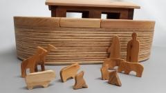 Godly Play Ark 5