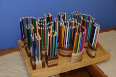 Pencil Holders 1