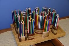 Pencil Holders 1