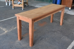 Warnervale Communion Table 1