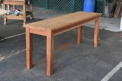 Warnervale Communion Table 2