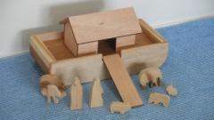Ark Small 1