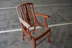 Chair A 1