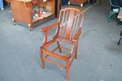 Chair A 2