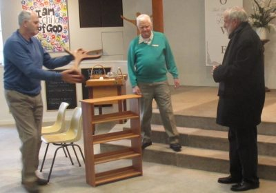 Terrigal Uniting Church Gifts